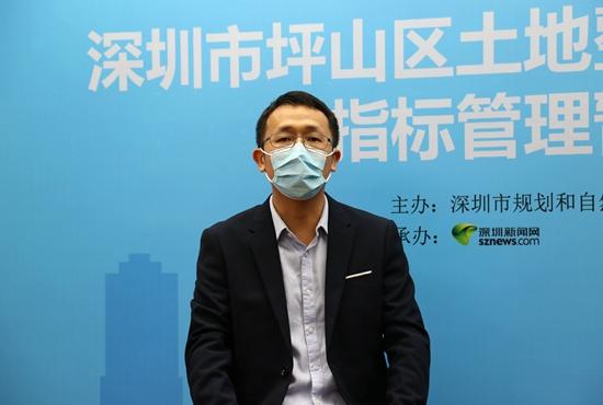《深圳市坪山区土地整备留用土地指标管理暂行办法》的政策解读
