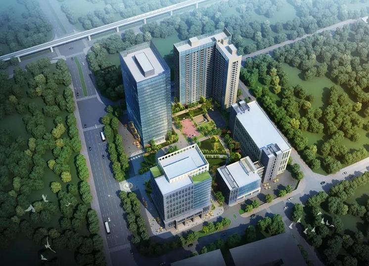 深圳首个石墨烯产业园在坪山揭牌
