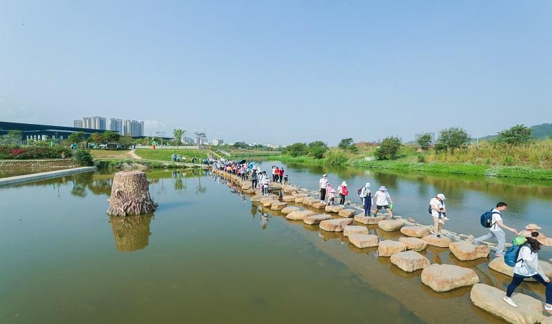 世界水日活动现场照片1