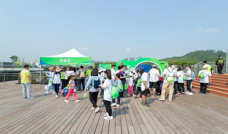 世界水日活动现场照片6