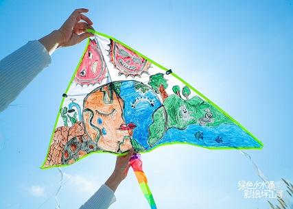 2021坪山河风筝节活动现场图片13